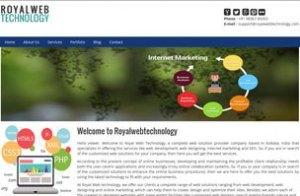 royalwebtechnology